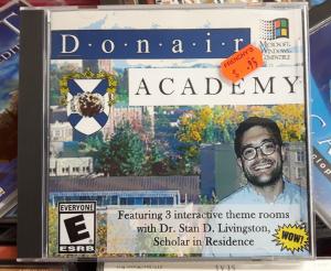 Donair Academy